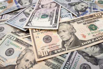 米ドルの強みは基軸通貨