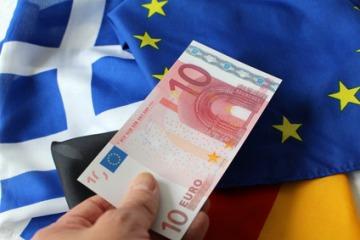 ユーロは4カ国の経済で動く