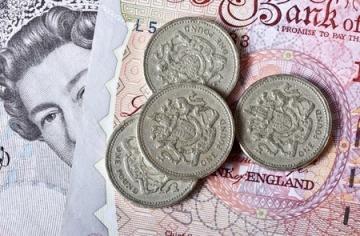 英ポンドはEU離脱後の政治で動く