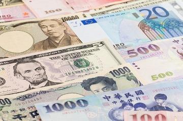 通貨ペアとは2種類の通貨の組み合わせ