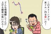 【漫画】第18話「相場とは?トレンド・レンジ・ブレイク・乱高下の4種類がある」