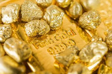18Kと24Kの違いは金純度!18金は銀15%と銅10%を含む