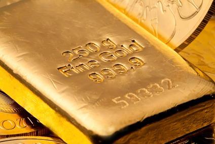 10種類の金投資を比較!ローリスクは純金積立・金投資信託・金ETF