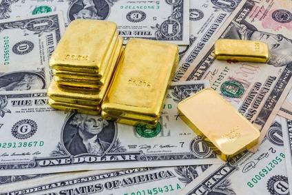 金投資⑩ 金限日取引