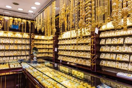 金投資④ 純金工芸品