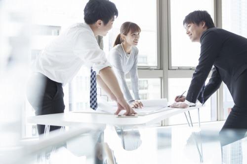 みんなが気になる日本人の平均年収
