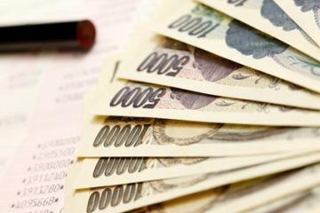 100兆円の収入と支出の内訳