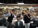 FM NACK5 夕焼けシャトル 2012年10月16日放送