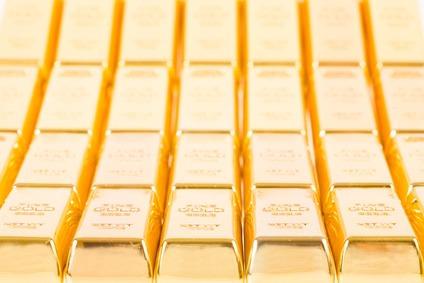 金ETF - 株のように純金が売買できる人気の仕組み