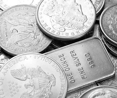 純金より値が動く銀積立!工業用途の需要が高い金属