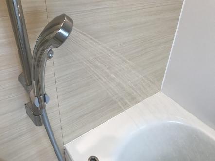 シャワー1分間のガス代は4.47円