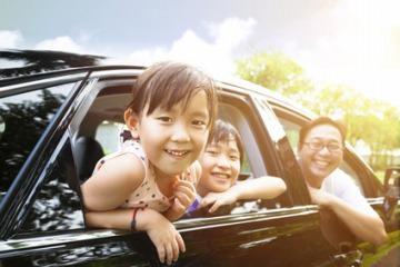 自家用車を買った人は乗らないと損する