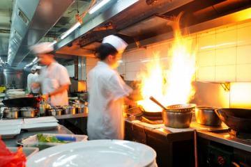 調理スキルのいる職場に注意