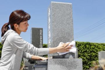 墓参り代行の仕事内容