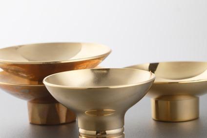 純金工芸品 - 仏具や神具などは非課税で相続できる