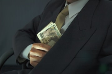 お金を支払う副業が信用できないわけ