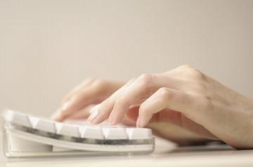 デメリットは作業時間と情報漏洩