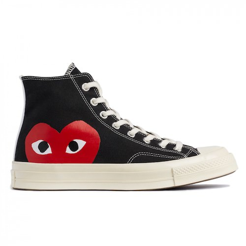 Comme des Garconsのスニーカー