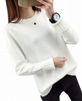 元値33元のセーター