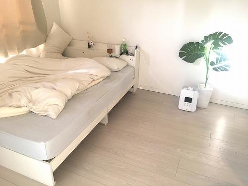 モデルルームのような自宅(2)