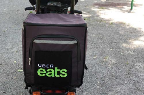 Uber Eatsで働くデメリット4選!「バイト感覚では稼げない」や「配達員は事故が怖い」など