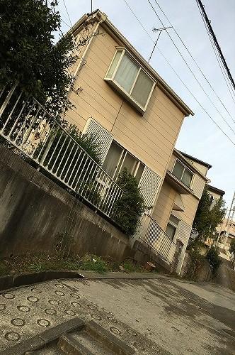 1500万円で購入した横浜市内にある一戸建て