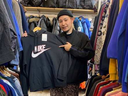 旬な副業「古着転売」で月収50万円!500円で買った古着が8000円で売れる理由