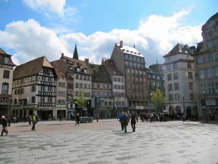 ドイツ・フランスの副業事情