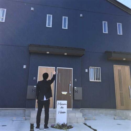 賃貸併用住宅で実現!6000万円超の新築マイホームにタダで暮らす充実ライフ