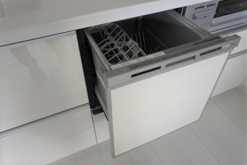 賃貸の食洗機