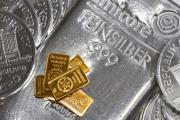 金CFD - 純金・プラチナ・銀・パラジウムに投資できる