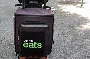 Uber Eatsで働くデメリット4選!「バイト感覚では稼げない」や「事故が怖い」など