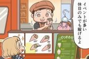 キッチンカーの副業 - 週末起業として注目!初期費用を抑えて飲食店を開業できる
