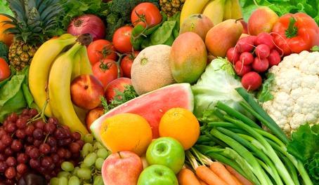 食品別のカロリー一覧!120種類以上から低カロリー食品を探そう