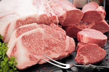 牛肉のカロリー一覧