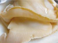 貝のカロリー一覧