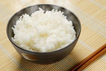 米のカロリー一覧