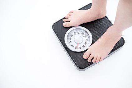 バランス の と 身長 体重