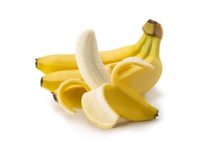 バナナは1本84kcalと低カロリー!栄養価と満腹感に優れている