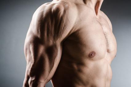 男性の理想体型は?体重・胸囲・二の腕・腹囲・太ももなどの理想値を測定