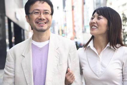 再婚希望者も出会いを得る