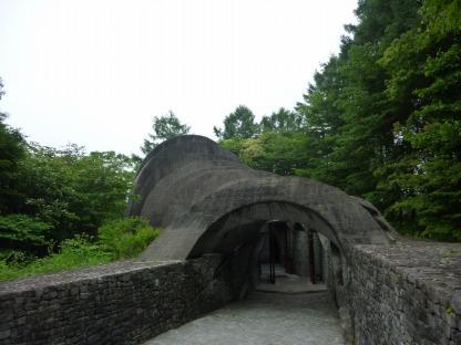 石の教会(2)