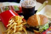 マクドナルドのカロリーは1000kcal以上!ポテトだけで454kcal